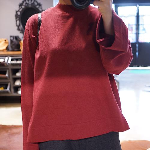 캐시미어R-TOP